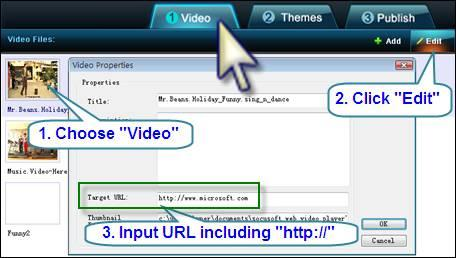 How to Make Web Videos like Video News on Yahoo, MSN and
