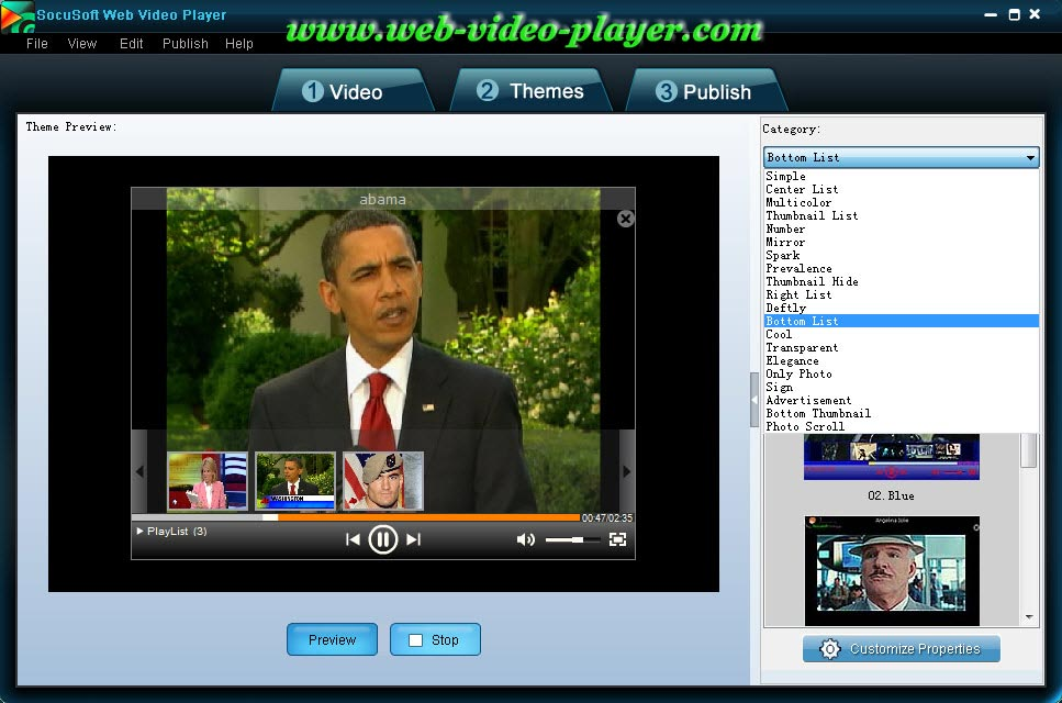 Review: Most powerful software - video processing and web design ...